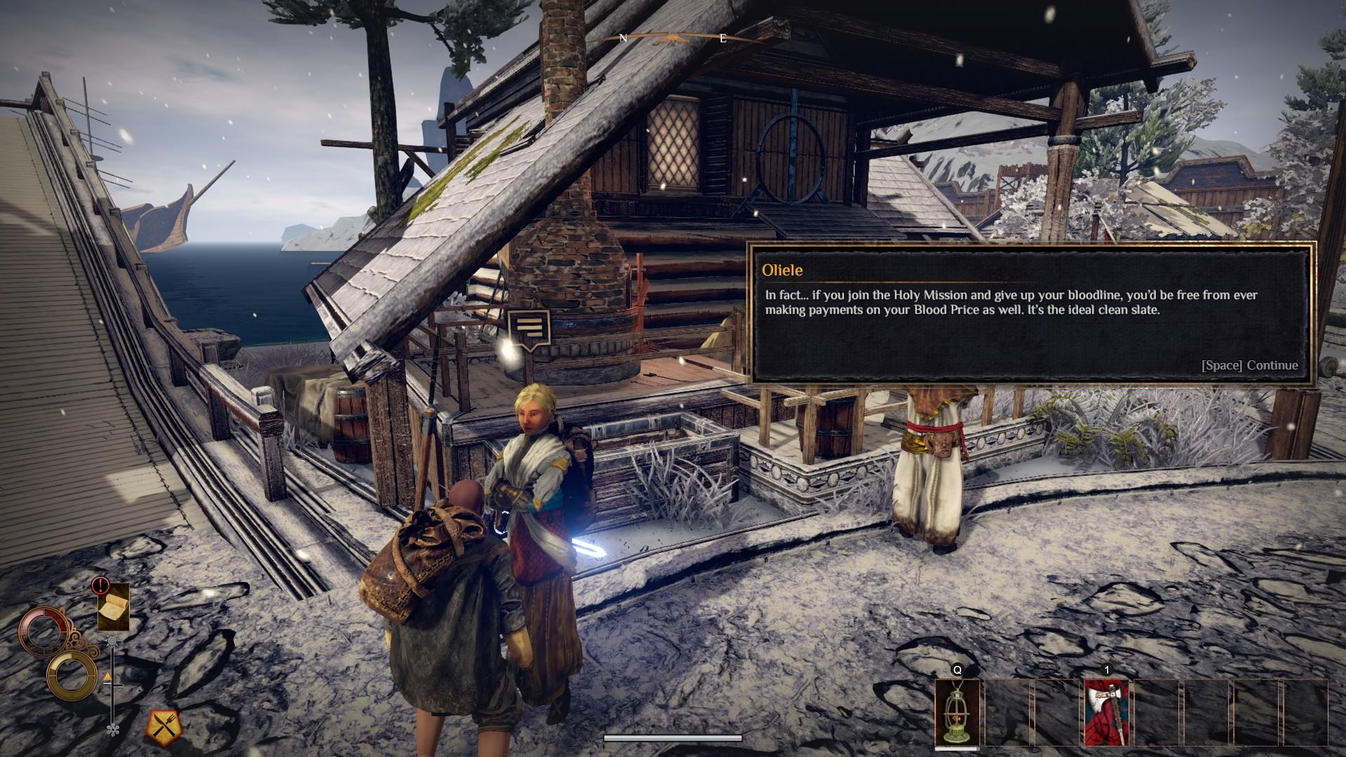 Outward Review Screenshot 1