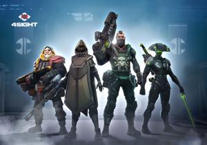 4Sight Game Profile Image