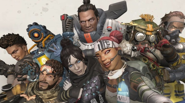 Apex Legends Patch 1 Notes