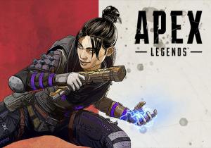 Apex Legends Game Profile Image