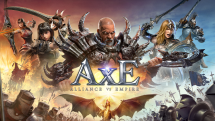 AxE Alliance vs Empire Launch