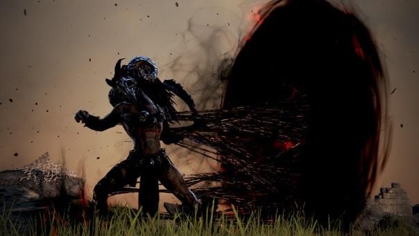 Black Desert Online Dark Rifts update
