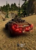 Burndown Steam Early Access thumbnail