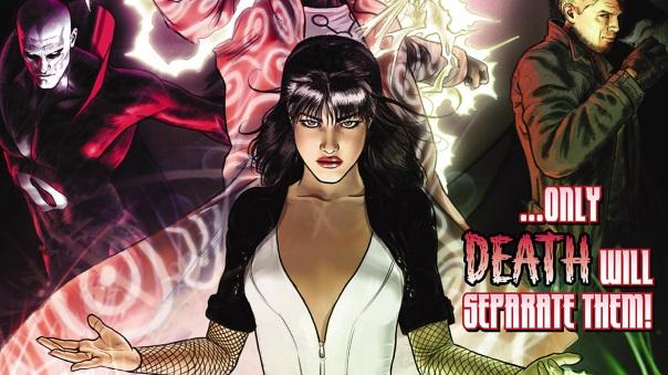 DC Universe Online Justice League Dark image