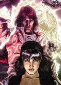 DC Universe Online Justice League Dark
