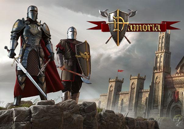 Damoria Game Profile Image
