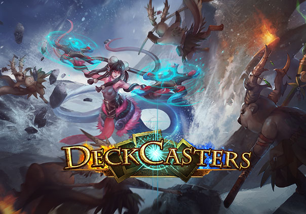 Deck Casters Game Profile Image