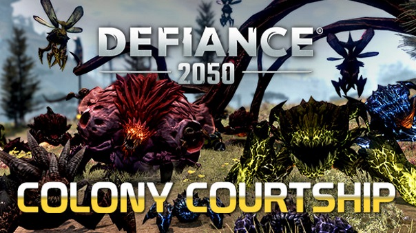 Defiance Colony Courtship Event