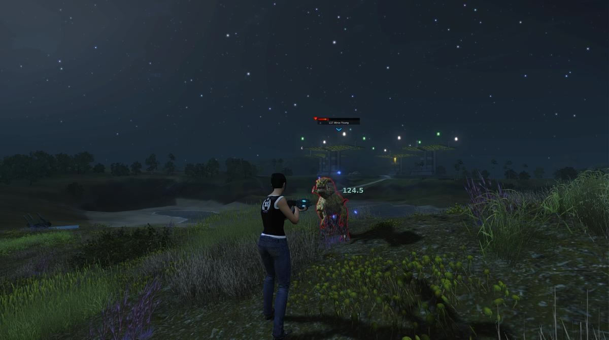 Entropia Universe Update 16 Screenshot