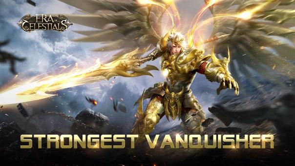 Era of Celestials - Season One of Strongest Vanquisher