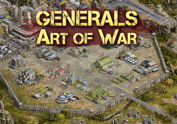 Generals Art of War Profile Banner