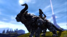Guild Wars 2 - Tame the Wildclaw