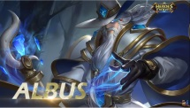 Heroes Evolved Albus Introduction