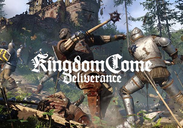 Kingdom Come Deliverance Game Profile Banner
