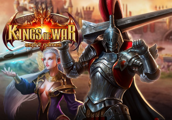 Kings of War Profile Banner