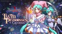 Langrisser Twin Princesses Update