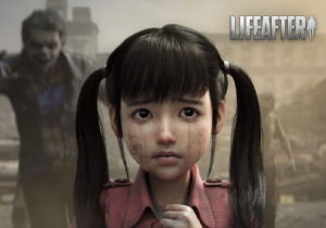 LifeAfter Game Profile Banner