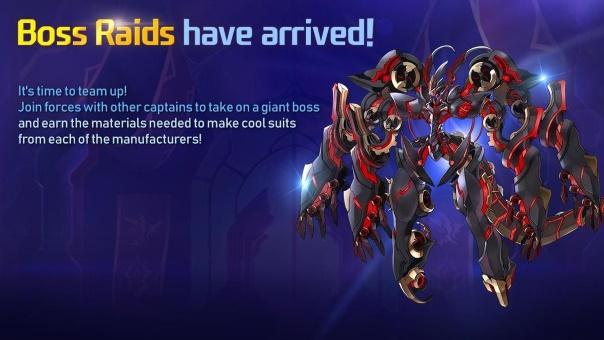 MOE Boss Raids Image