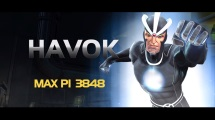Marvel Contest of Champions - Havok ability list