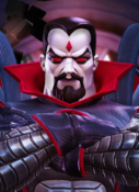 Marvel Contest of Champions Mister Sinister thumbnail
