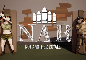 Not Another Royale Game Profile Image