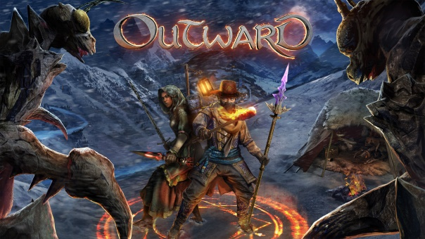 Outward Key Art