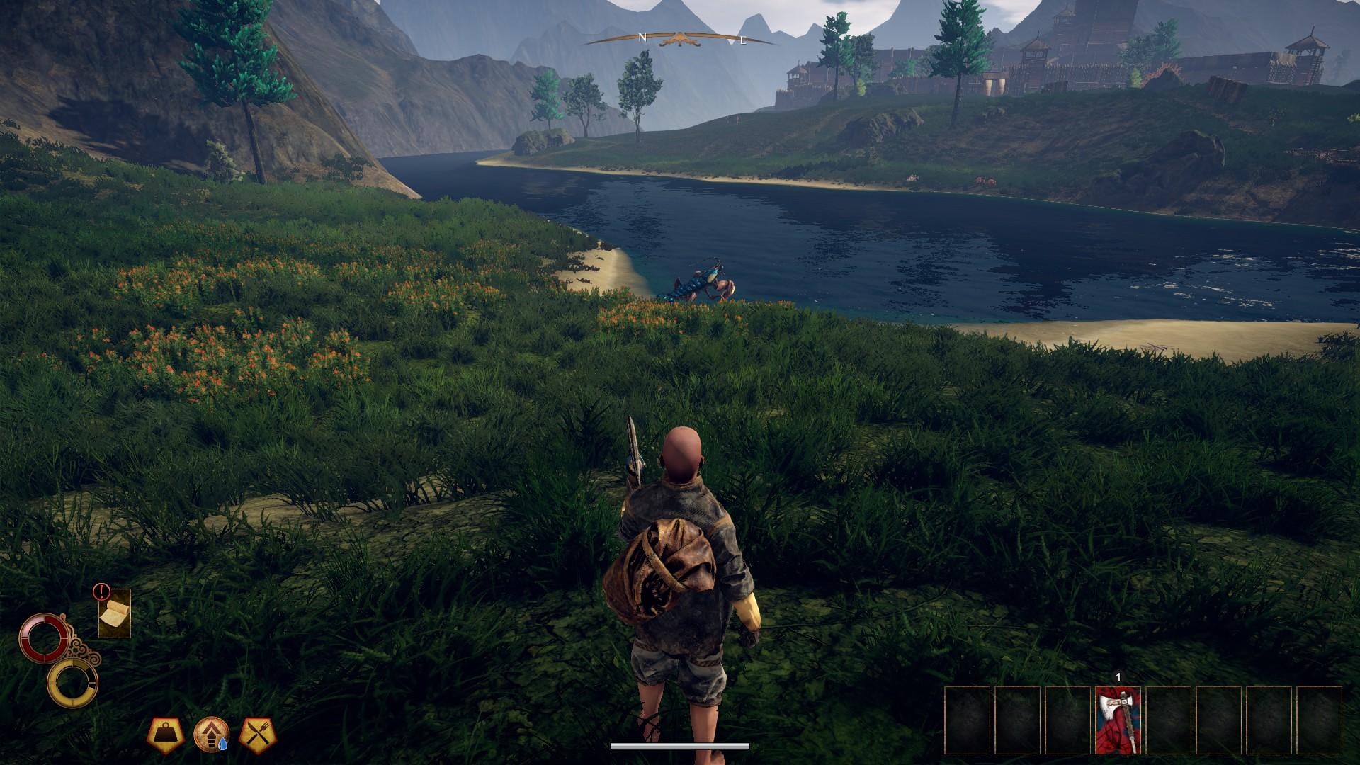 Outward Review Screenshot