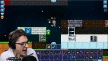 Pixel Worlds Livestream - Glitch Hunting