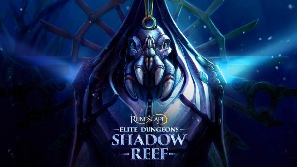 Runescape The Shadow Reef Elite Dungeon