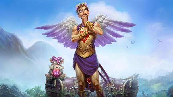 Runescape Twitch Prime Valentines