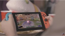 SMITE is Free to Play on the Switch
