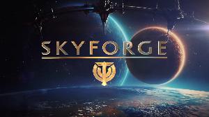 Skyforge Thea Xbox Trailer