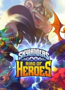 Skylanders Ring of Heroes launch thumbnail