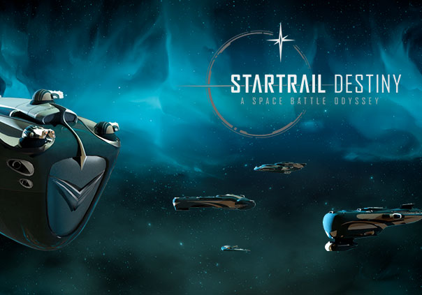 Startrail Destiny Game Profile Image