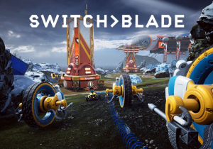 Switchblade Game Profile Image