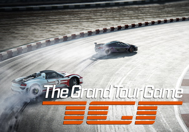 The Grand Tour Game Profile Banner