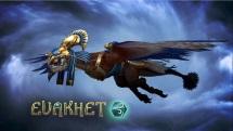 War Dragons - Arrival of Empyrean Tier