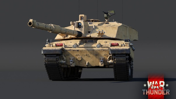 War Thunder gets ready for modern combat