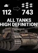 World of Tanks Mercenaries 5-Year Anniversary thumbnail