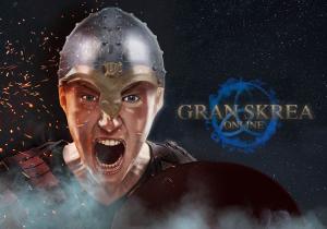 Gran Skrea Online Profile Banner
