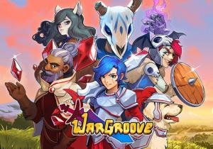 Wargroove Game Profile Image