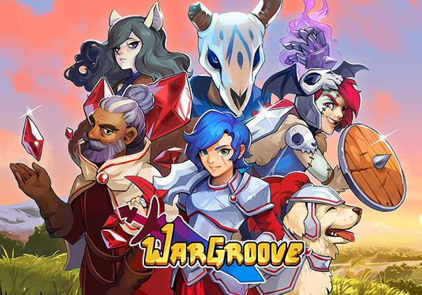 Wargroove Game Profile Image
