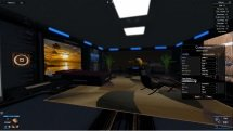 AlterVerse Crew Room Customizer