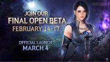 BDO Final Xbox Beta
