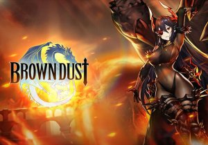 Brown Dust Profile Banner