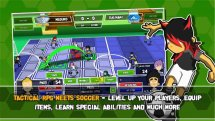 Ganbare Super Strikers Release Trailer Thumbnail