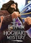 Harry Potter Hogwarts Mystery Celestial Ball thumbnail