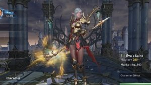 Lineage 2 Revolution Draconian Update