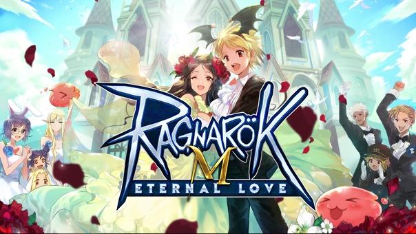 Ragnarok M Eternal Love Key Art