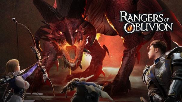 Rangers of Oblivion Header